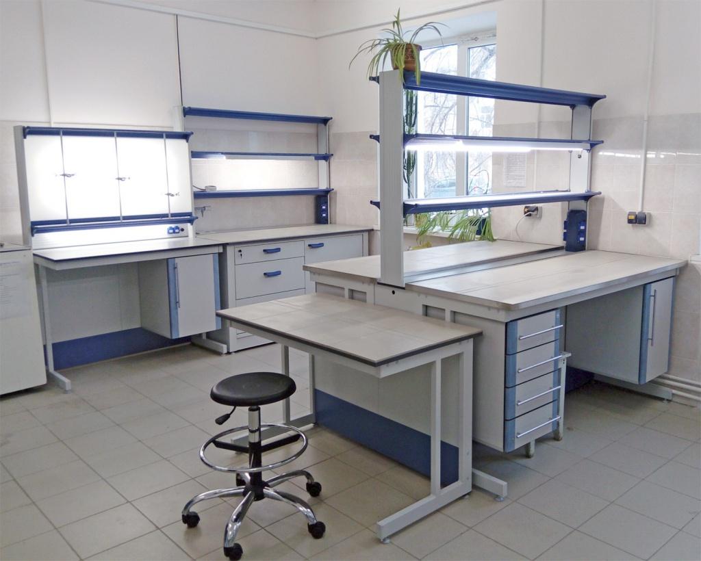 мебель для лаборатории в картинках рецепты